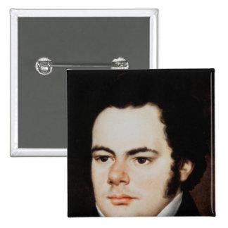 Franz Peter Schubert Button