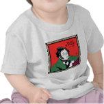 Franz Schubert Shirts