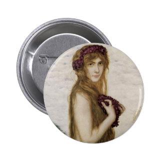Franz Stuck Art Buttons