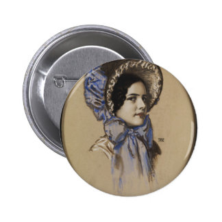 Franz Stuck Art Pins
