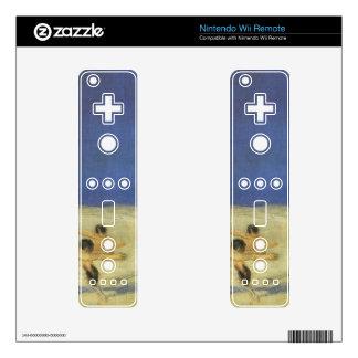 Franz von Stuck - Bunch hunt Skin For The Wii Remote