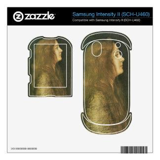 Franz von Stuck - Cinderella Samsung Intensity Skins
