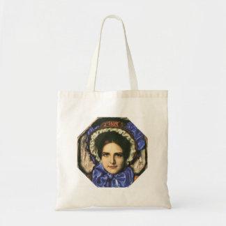 Franz von Stuck - Daughter Mary Tote Bag