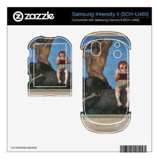 Franz von Stuck - Dissonance Samsung Intensity Decal