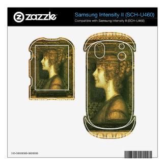 Franz von Stuck - Florentine Samsung Intensity Skins