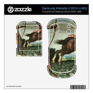 Franz von Stuck - Hercules and Nessus Samsung Intensity Skin