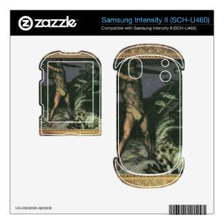 Franz von Stuck - Hercules and the Hydra Samsung Intensity Skins