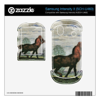 Franz von Stuck - Spring Samsung Intensity Decals