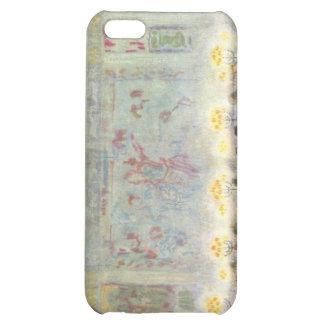 Franz von Stuck - The dinner iPhone 5C Covers