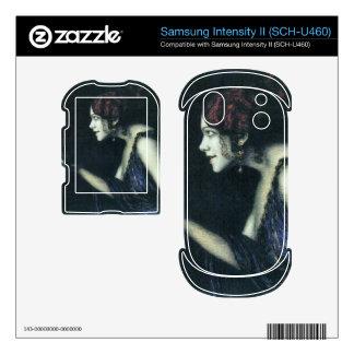 Franz von Stuck - Tilla Durieux as Circe Samsung Intensity Skin