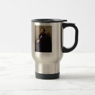 Franz Winterhalter- Alfred Emilien 15 Oz Stainless Steel Travel Mug
