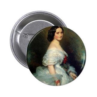 Franz Winterhalter- Anna Dollfus Pins