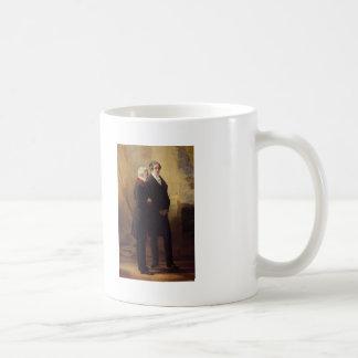 Franz Winterhalter- Arthur Wellesley Classic White Coffee Mug