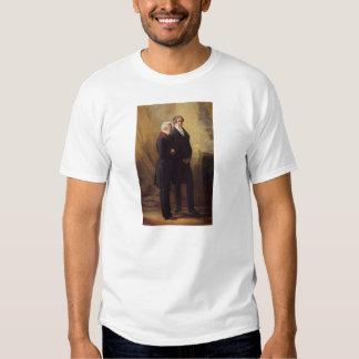 Franz Winterhalter- Arthur Wellesley Shirt