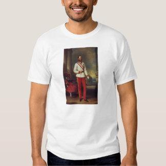 Franz Winterhalter-Austrian Emperor & Maria Teresa Tshirts