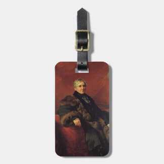 Franz Winterhalter- Charles Jerome Tags For Bags