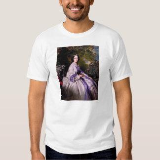 Franz Winterhalter- Countess Alexander Lamsdorff T-shirt