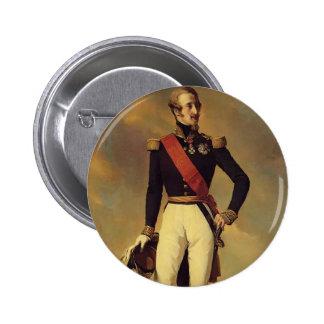 Franz Winterhalter- Duke of Nemours Pin
