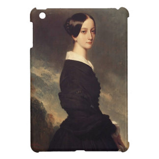 Franz Winterhalter- Portrait of Francisca Caroline Case For The iPad Mini