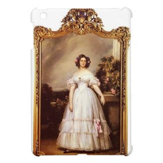 Franz Winterhalter- Portrait of Princess Marie iPad Mini Covers