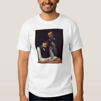Franz Winterhalter- Self-Portrait of the Artist T-shirt