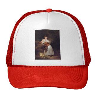 Franz Winterhalter- Sophie Guillemette Trucker Hats