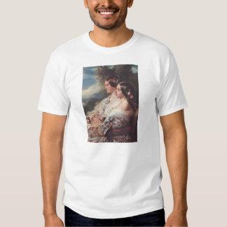 Franz Winterhalter- The Cousins Shirts