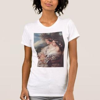Franz Winterhalter- The Cousins T-shirt