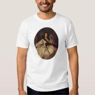 Franz Winterhalter- Wienczyslawa Barczewska T Shirt