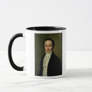 Franz Xaver Mozart , later known as Wolfgang Mug