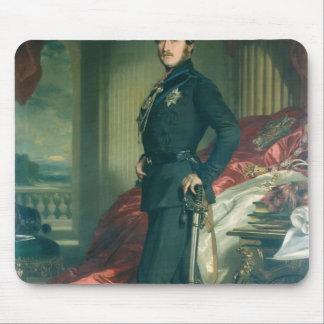 Franz Xaver Winterhalter- Albert Prince Consort Mousepad