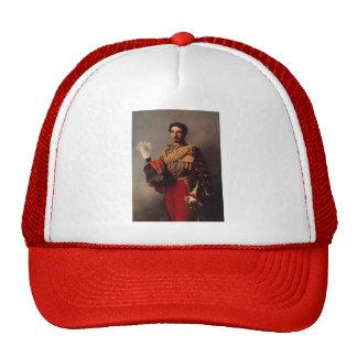 Franz Xaver Winterhalter- Edouard Andre Trucker Hat