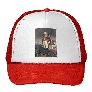 Franz Xaver Winterhalter- Francois-Horace Mesh Hat