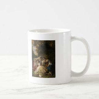 Franz Xaver Winterhalter- La Siesta Classic White Coffee Mug