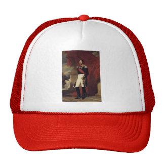Franz Xaver Winterhalter- Leopold I Trucker Hats