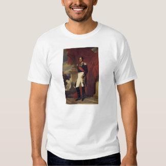 Franz Xaver Winterhalter- Leopold I Tee Shirts