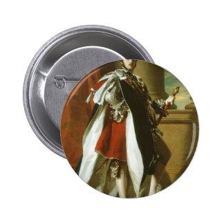 Franz Xaver Winterhalter-Portrait of Prince Albert Buttons