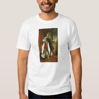 Franz Xaver Winterhalter-Portrait of Prince Albert Tee Shirt