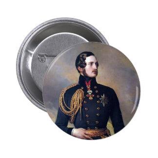 Franz Xaver Winterhalter- Prince Albert Button