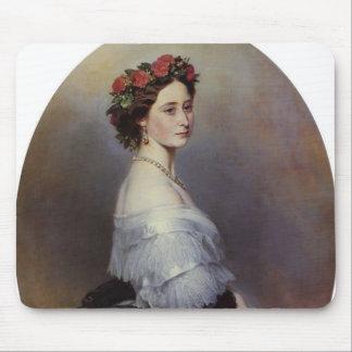 Franz Xaver Winterhalter- Princes Alice of England Mousepad