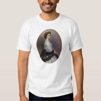 Franz Xaver Winterhalter- Princes Alice of England Tee Shirt