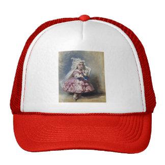 Franz Xaver Winterhalter- Princess Beatrice Trucker Hats