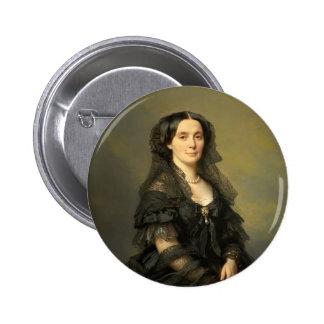 Franz Xaver Winterhalter- Princess Kotschoubey Button