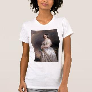Franz Xaver Winterhalter- Queen Victoria T Shirt