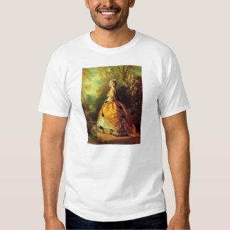 Franz Xaver Winterhalter- The Empress Eugénie T-shirt
