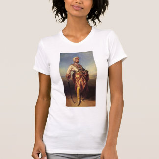 Franz Xaver Winterhalter- The Maharaja Dalip Singh Tee Shirt