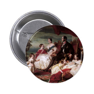 Franz Xaver Winterhalter- The Royal Family in 1846 Buttons