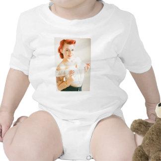 Franziska 1 modelo traje de bebé