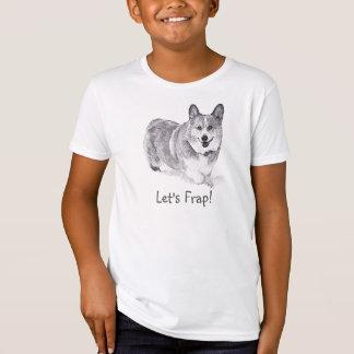 ¡Frap! Camisas