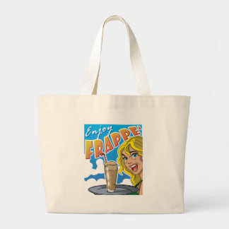 FRAPPE BAGS